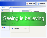 ScreenHunter 5.0 Free screenshot